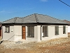Photo New development houses available for sale now.
