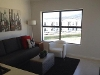 Photo Stunning brand new 1 Bedroom apartment.