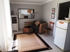 Photo Furnished cottage, no one above or next to you,...