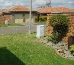 Photo 3 Bedroom Townhouse to rent in Southdowns Estate