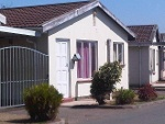 Photo 3 bed starter homes: redberry park - 4 available