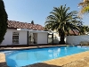 Photo Neat house with swimming pool for rent Secunda