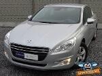 Foto Peugeot 508 active*gps*airco* 1.6 e-HDi S&...