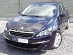 Foto Peugeot 308 active/airco 1.6 HDi, Stadswagen,...