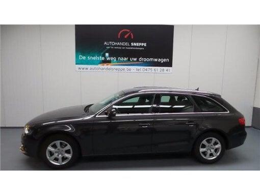 Foto Audi A4 2.0 TDi Start/Stop DPF/...