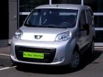 Foto Peugeot bipper 1.4i (EU5)