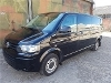 Foto Volkswagen Transporter long chassis airco,...