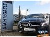 Foto Mercedes-Benz CLA 180 Zwart Metaalkleur...