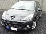 Foto Peugeot 207 trendy-airco- 1.4 HDi, Stadswagen,...