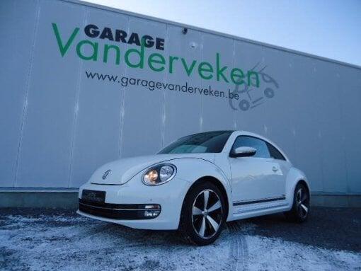 Foto Volkswagen Beetle 1.2 TSI Design * 9980 km *...