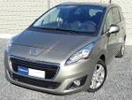 Foto Peugeot 5008 allure 1.6 HDi /115pk, Monovolume,...