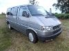 Foto Vw transporter t4 multivan - 2.4 D - 1 j garantie