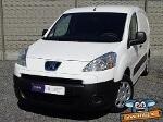 Foto Peugeot partner pack ac/cd 1.6 hdi*3PL* Wit...