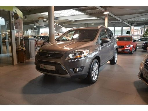 ford kuga titanium tweedehands en occasies trovit. Black Bedroom Furniture Sets. Home Design Ideas