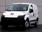 Foto Peugeot bipper 1.3 HDi FAP (EU5)