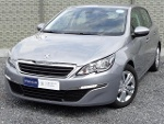 Foto Peugeot 308 active 1.6 HDi /airco, Stadswagen,...