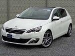 Foto Peugeot 308 Feline*7500 km* 1.6 e-HDi pano dak,...