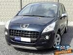 Foto Peugeot 3008 premium /jd/ 1.6 HDi /airco Blauw...