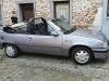 Photo Opel kadett cabriolet