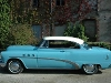 Photo Chevrolet buick coupe special 1953 hardtop 2...