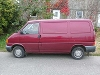 Photo Occasion VW Transporter T4