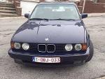 Photo Occasion BMW 5.20
