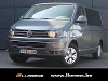 Photo Occasion VW Multivan Dsl 2.0 CR TDi Blue & Cool...