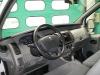 Photo Renault Trafic blanc 9 places, 1.9 DCI 80, 6...