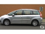 Photo CITROEN grande C4 picasso serie Exclusive