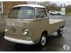 Photo VW Combi pick up t2a