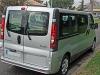 Photo Renault Trafic passenger 2.0 dci 115 l2h1 Diesel.