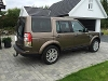 Photo Belle Land Rover Discovery 4, 3.0 TDV6 HSE 245...
