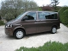 Photo Volkswagen Transporter combi court 2.8t 2.0 tdi...