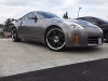 Photo NISSAN 350 Z Full options 2008 40.000 miles...