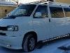 Photo Volkswagen Transporter combi long 1.9 tdi 104 9pl