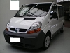 Photo Renault trafic 9 places