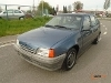 Photo Opel kadett 1400 gl oldtimer