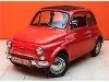 Photo Occasion Fiat 500L 0.5 cc ancetre premier...
