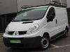 Photo Renault trafic 2.0 cdti 90 cv utilitaire 3...