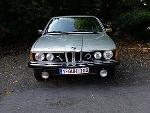 Photo Occasion BMW 730