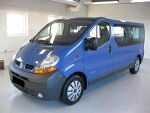 Photo Renault Trafic 1, 9DCi 9 sièges 2005 75 000 km