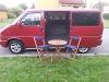 Photo Transporter Volkswagen combi 8 pl (Doornstraat...