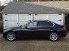 Photo BMW 318 d Berline, Luxury Line, Leder, Navi,...