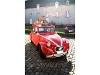Photo Voiture mariage 2CV VW Cox Coccinelle cabrio...