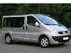 Photo Renault trafic 2.5 dci 150 privilege l1h1 1000kg