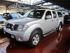 Photo Nissan Navara,