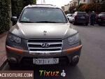 Photo Hyundai Santa fe a vendre Rabat