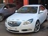 Photo Opel Insignia 2,0 T BVA 6: Couleur Blanc...