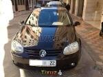 Photo Volkswagen Golf serie 5 Volkswagen