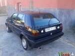 Photo Golf 2 diesel Volkswagen